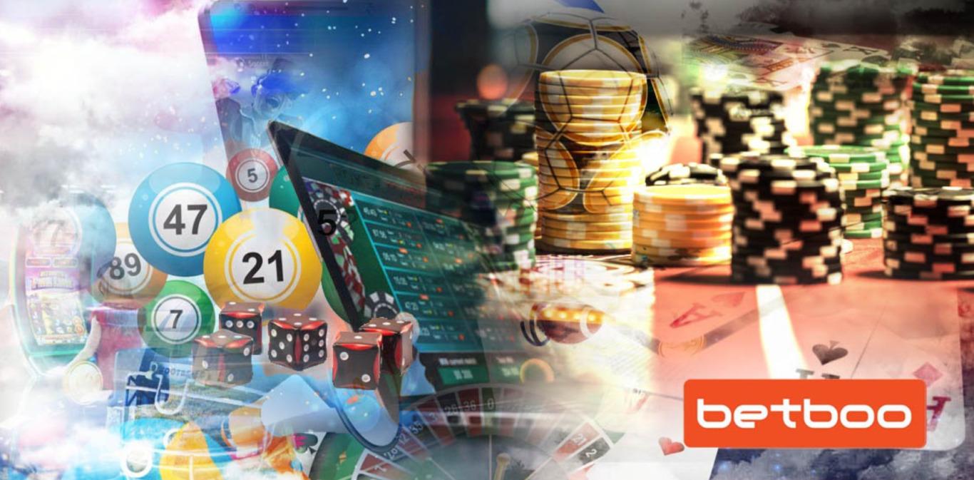 Betboo Nasıl Para Yatırılırın Araçları