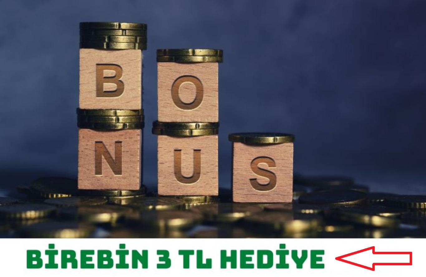 Biberin Bonus İlk Üyelik Bonusu Ayrıcalıkları